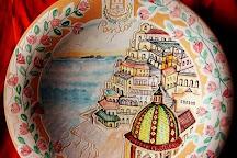 L'Arte della Ceramica, Positano, Italy