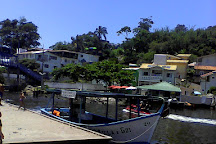 Praia da Galheta, Florianopolis, Brazil