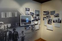 Thomas Mann Museum, Nida, Lithuania