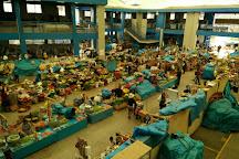 Mercado De Urubamaba, Urubamba, Peru