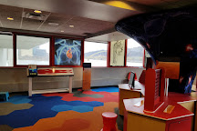 Carnegie Science Center, Pittsburgh, United States