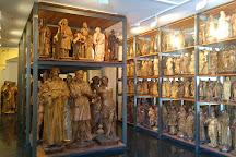 Museu dels Sants, Olot, Spain