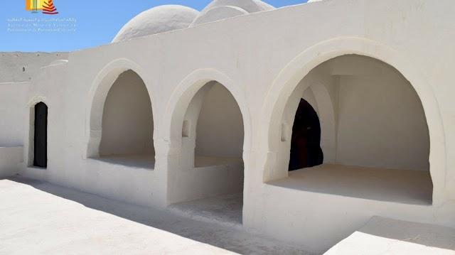 Mosquée Fadhloun