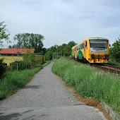 Железнодорожная станция  Turnov Mesto