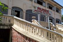 Palais de Justice Nouveau, Grand Bassam, Ivory Coast