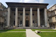 Museo Lapidario Maffeiano, Verona, Italy