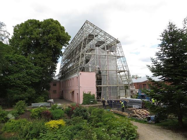 TÜ Botaanikaaed