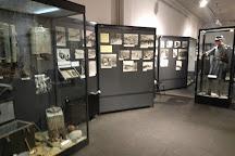 Museum 1915-18, Kotschach-Mauthen, Austria