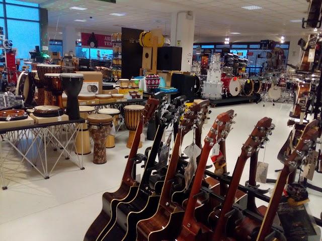 Boschello Music Store
