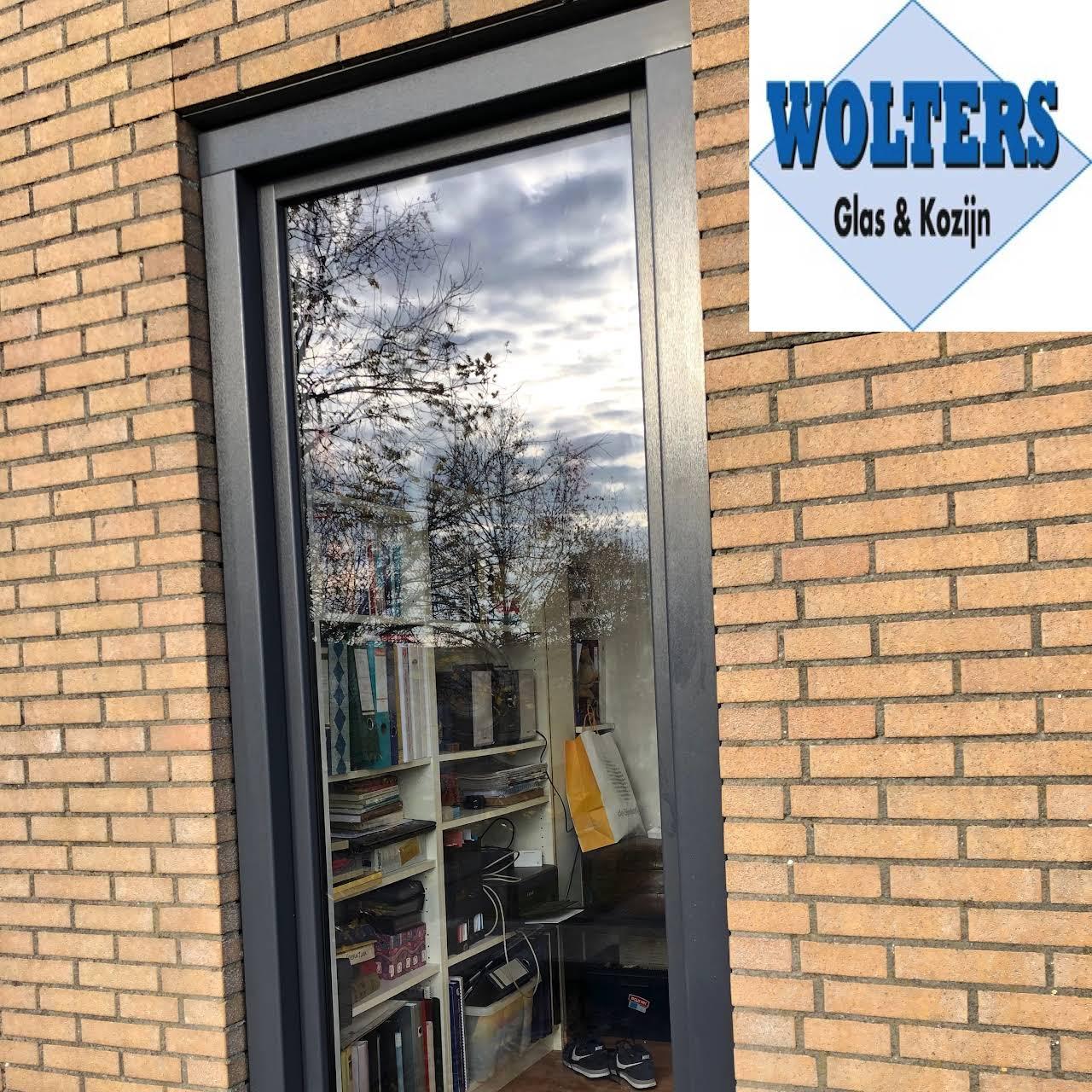Spiksplinternieuw Wolters Glas & Kozijn - Specialist in glas, houten- & kunststof SW-78