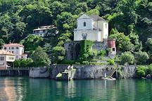 Santuario Madonna della Punta, Maccagno, Italy