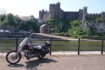 Pembroke Castle, Pembroke, United Kingdom