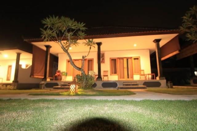 Abian sari home stay