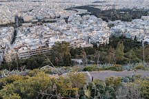 Mount Lycabettus, Athens, Greece