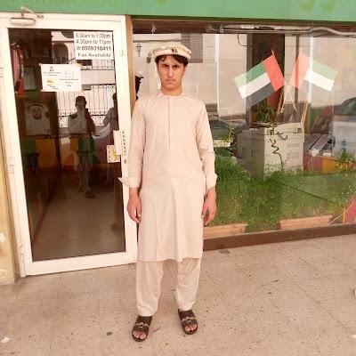 Citadel of Ghazni