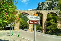 Cala de Sa Calobra, Sa Calobra, Spain