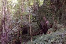Cuevas de Andina, La Caridad, Spain