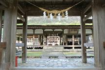 Suhara Shrine, Mino, Japan