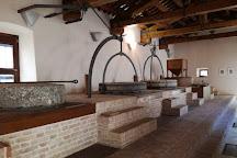 Musei della Cartiera Papale, Ascoli Piceno, Italy