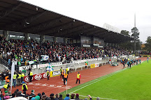 Wiklof Holding Arena, Mariehamn, Finland