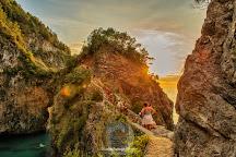 Arco Magno, San Nicola Arcella, Italy