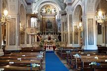 Chiesa di San Prisco e Agnello, Sant'Agnello, Italy