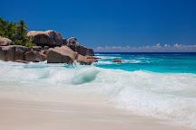 Grande Soeur island, Praslin Island, Seychelles
