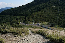 Goreibitsu Pass, Koriyama, Japan