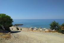Plakias Beach, Plakias, Greece