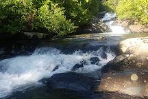 Cedar Creek Falls, Mazama, United States
