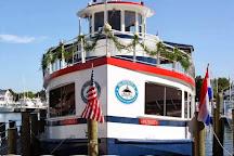 Patriot Cruises, St. Michaels, United States