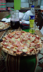 Pizzeria La Fontana de Rosita 3