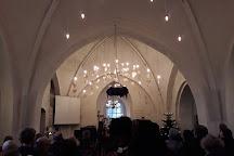 Terslose Church, Dianalund, Denmark