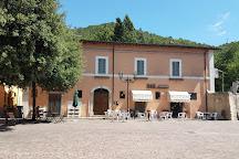 Museo delle Mummie di Ferentillo, Ferentillo, Italy