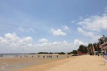 Turtle Island, Tanjung Benoa, Indonesia