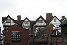 Ancient High House, Stafford, United Kingdom