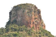 Morro Do Cuscuzeiro, Analandia, Brazil