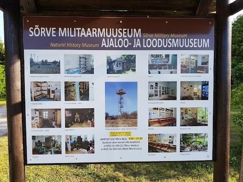 Sääre Militaarmuuseum