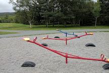 Bowring Park, St. John's, Canada