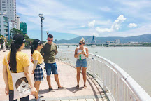 Da Nang Free Walking Tour, Da Nang, Vietnam