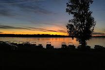Prairie Creek Reservoir Campgrounds, Muncie, United States