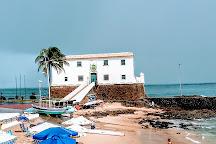 Forte de Santa Maria, Salvador, Brazil