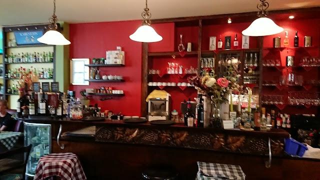 Taverna To Steki