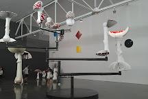 Gagosian Gallery, New York City, United States