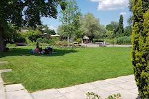 Park im Gruenen, Muenchenstein, Switzerland