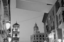 Church of Santo Domingo, Murcia, Spain