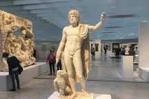Musée du Louvre-Lens, Lens, France