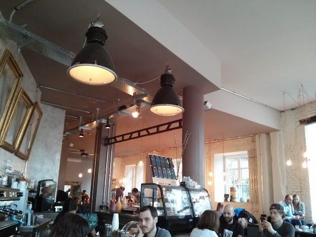 Werkstatt Restaurant Rosi