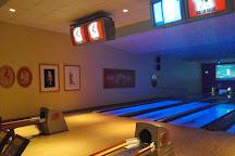 Pin-Up Bowl, Saint Louis, United States