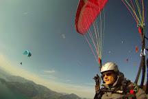 Rigi-Gliders, Lucerne, Switzerland